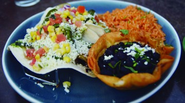 Brookside Barrio Review