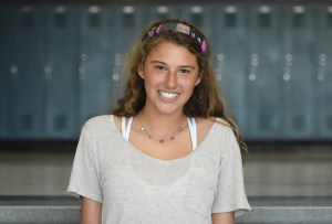 Athlete of the Week: Mia Roman