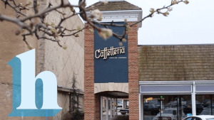 Not Your Average Caffetteria