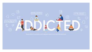 ADDICTED: Psychological Impact of Social Media