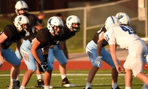 Lawrence Football Preview