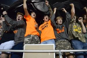 Gallery: Varsity Football vs SMNW