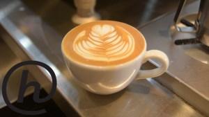 A Caffeine Dream: Crows Coffee
