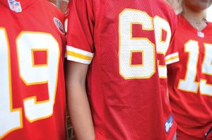 Chiefs Tailgating Policy Change