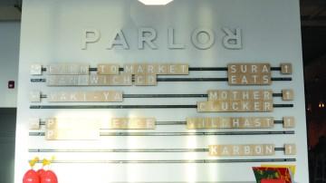Parlor KC Review