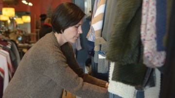 Moms on the Job: In Clover Boutique