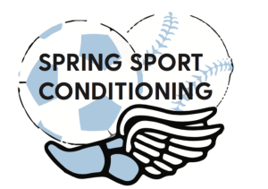 Seniors on spring sport conditioning Q&A