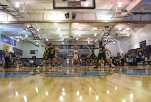 Gallery: Varsity Girls Basketball vs. Shawnee Mission South