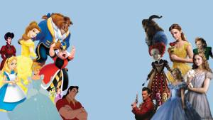 Disney Reimagined: Live-Action Remakes Expose New Audiences to their Animated Counterparts