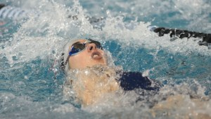 Gallery: Girls Swim and Dive Tryouts
