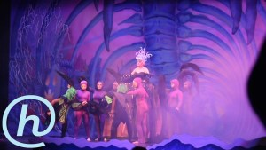 Bringing a Classic Story to Life: The Little Mermaid Costuming