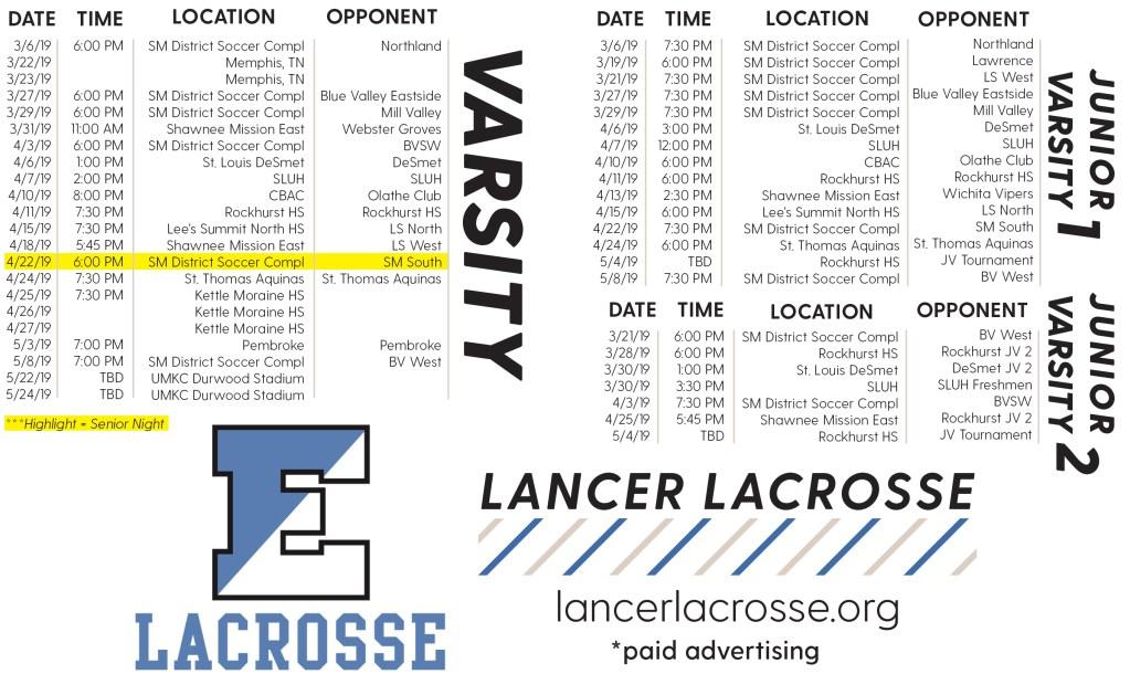 Lancer Lacrosse
