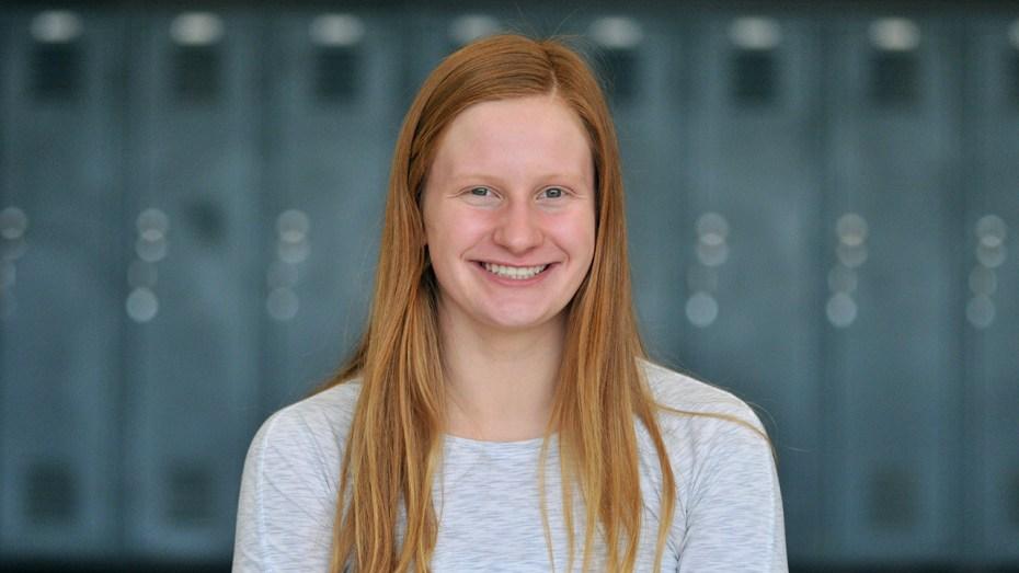 Athlete of the Week: Maeve Linscott