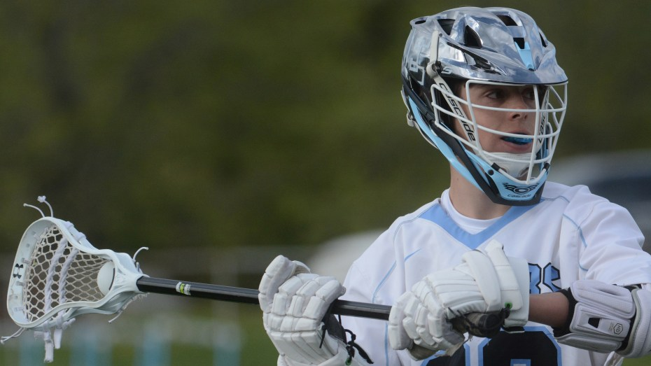 Gallery: Boys Varsity Lacrosse vs. Lee Summit West