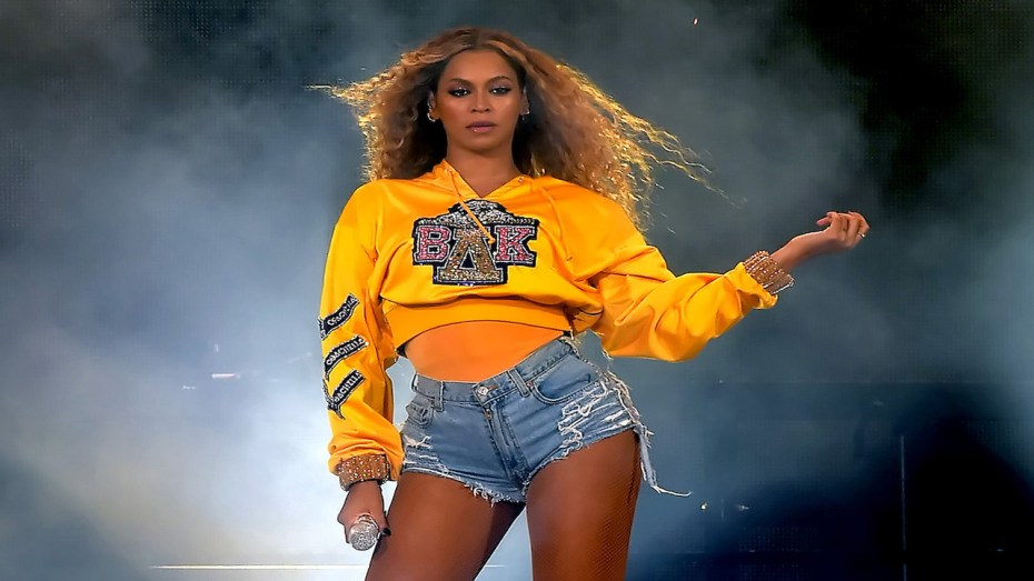 "Bow Down: Review of Beyoncé's ""Homecoming"""