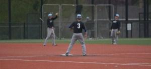 Gallery: Boy's Baseball Practice