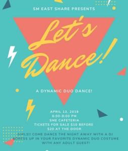 Dynamic Duo Dance