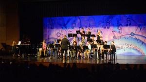 Gallery: Jazz Night