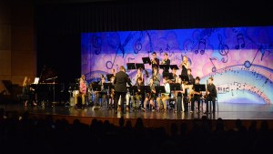Gallery: Jazz Night