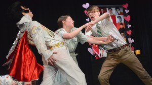 Gallery: Theatre Spring Show Rehearsal