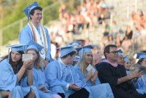 Gallery: Graduation