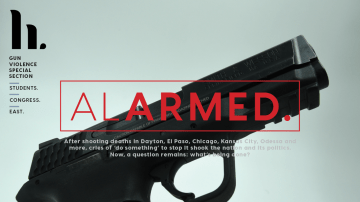 Alarmed: What students, school administration, law enforcement and policymakers are doing in wake of August shootings