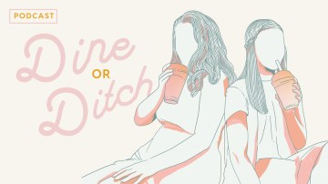 Dine or Ditch Episode 2: boba tea