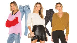 Falling for Fashion — Fall Outfit Ideas