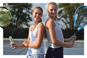 Players to Watch: Greta and Bryson