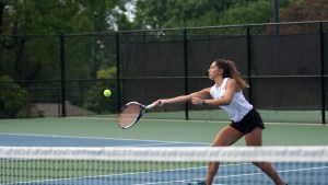 Gallery: JV Varsity Tennis Vs. SM West