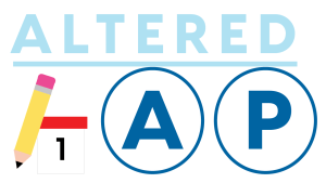 Altered AP