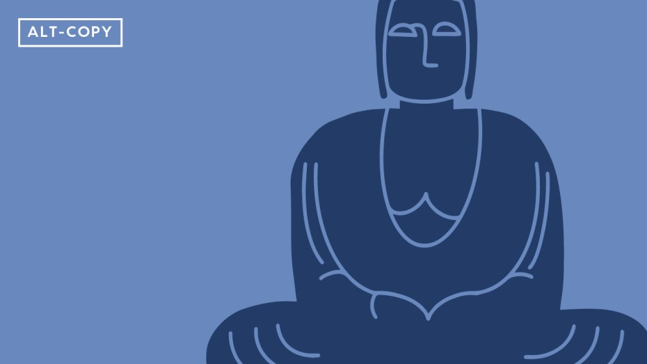 Keep Calm: Meditation in Review