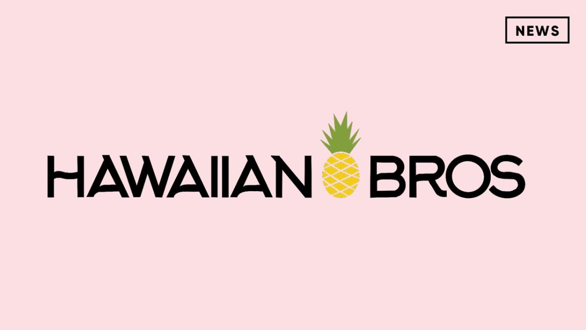 Aloha Hawaiian Bros. – New Hawaiian Bros. Restaurant Scheduled To ...