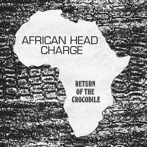 African Head Charge Return of the Crocodile