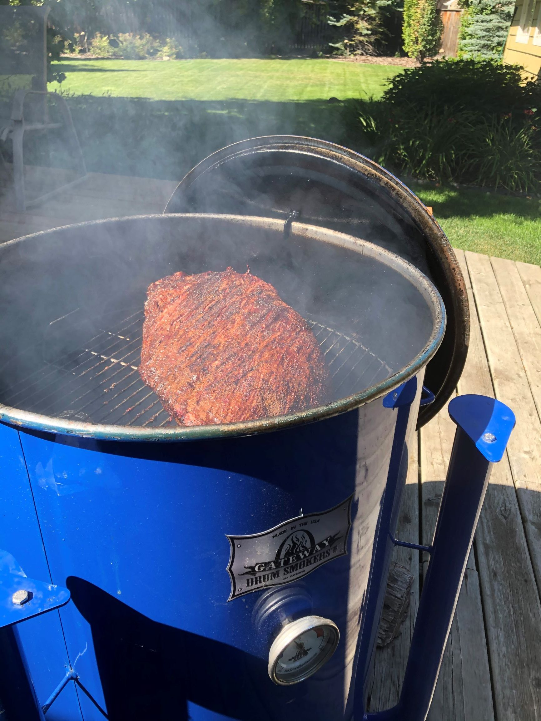 Step by Step Instructions to Smoke/ BBQ/ Cook a Brisket