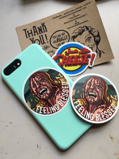 Feeling Blessed Product Images