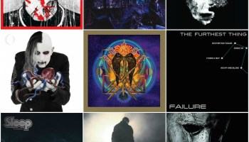40 Alternative Rock Albums Turning 20 in 2018-Best Albums of