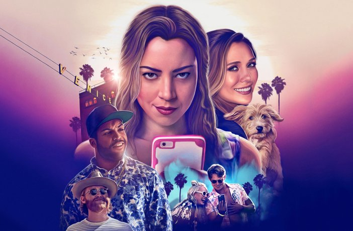 Ingrid Goes West (Instalife) : un film sur les dérives d'Instagram