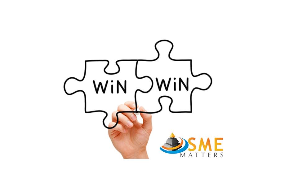 Win-Win Negotiation Skills Course – Friday 5th May 2017