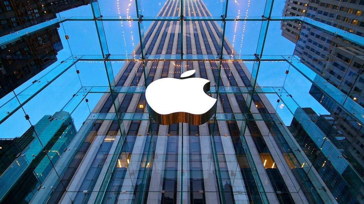 Apple's Revenue Climbs to $61.1bn in Best Ever Q2 Earnings