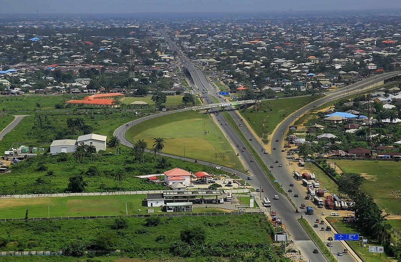 Best Cities to do Buisness (CALABAR)