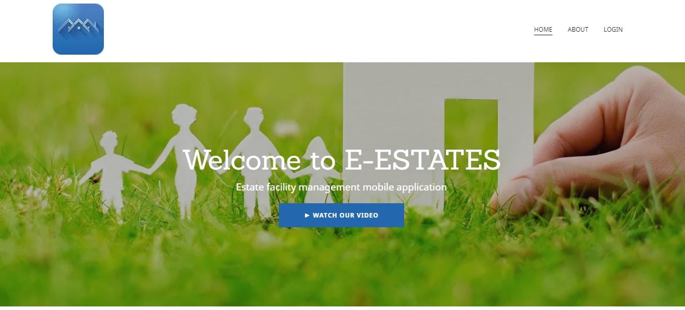 E-Estate selected for CcHub Incubation Programme