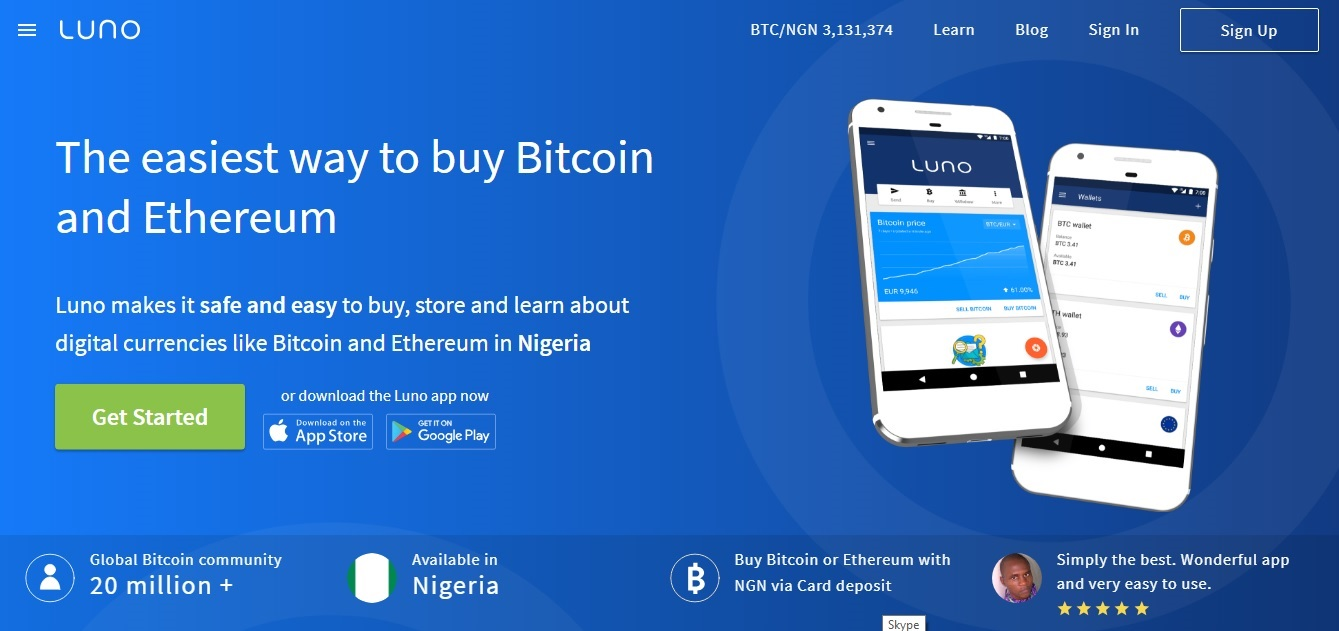 Top 5 platforms to buy and sell bitcoins in nigeria smepeaks luno is one of the best website to buy and sell bitcoin in nigeria it is a centralized platform unlike peer to peer platforms where buyers pay using ccuart Choice Image