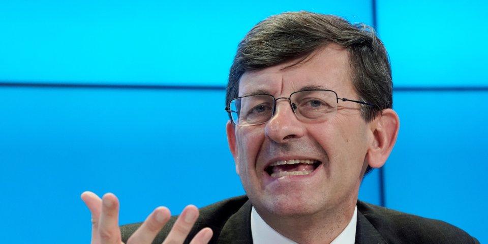 Vittorio Colao to Step Down as Vodafone CEO