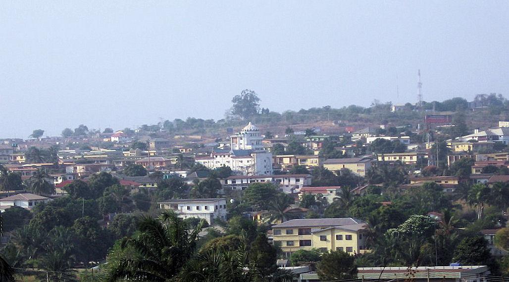 Best Cities to do Buisness (enugu)
