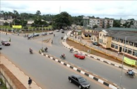 Best Cities to do Buisness (sapele)
