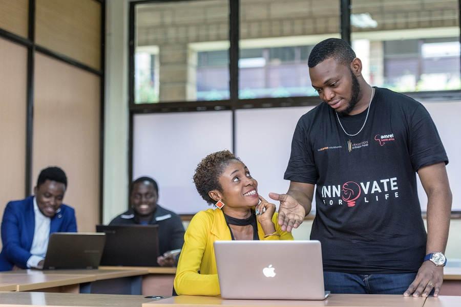 Innovate for Life Fund Now Open For African Health Startups ($10,000 in Funding and more)