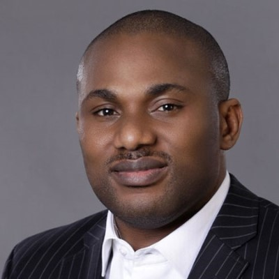 Adekanmbi Olubayo (C-level Executive, MTN Nigeria) - Smepeaks