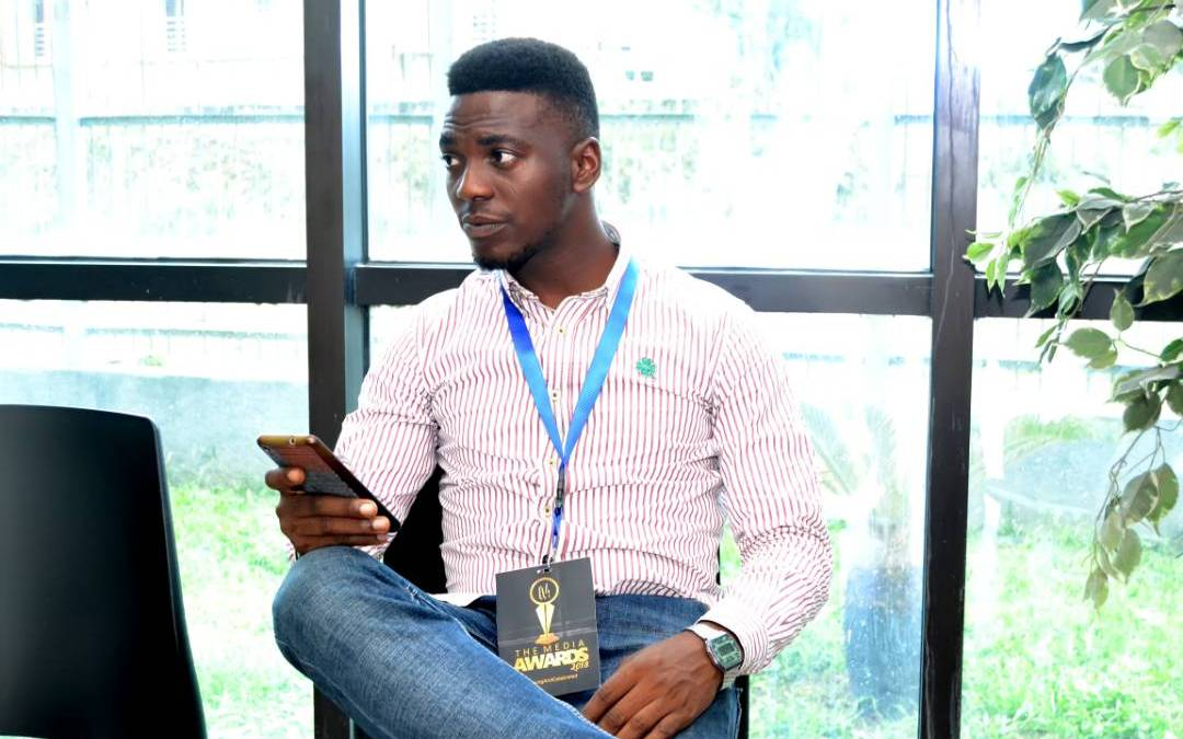 This Port Harcourt-Based Entrepreneur is Changing the Lives of Youths With Media and Technology