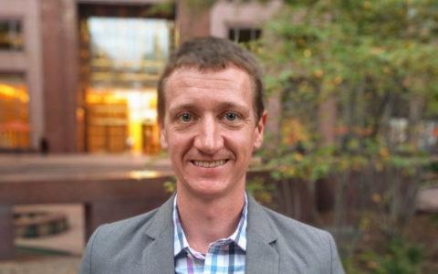 Patrick Beattie, Cofounder/CEO, Redbird - Smepeaks.com